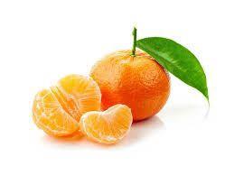 Mandarina Precio por kg