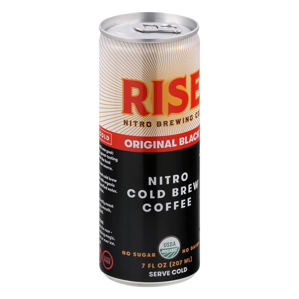 Nitro Cold Brew Coffee 7 fl oz