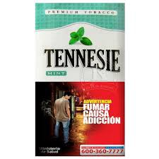 Tabaco mint 40 gr