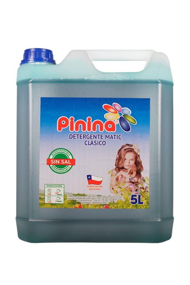 Detergente clásico verde