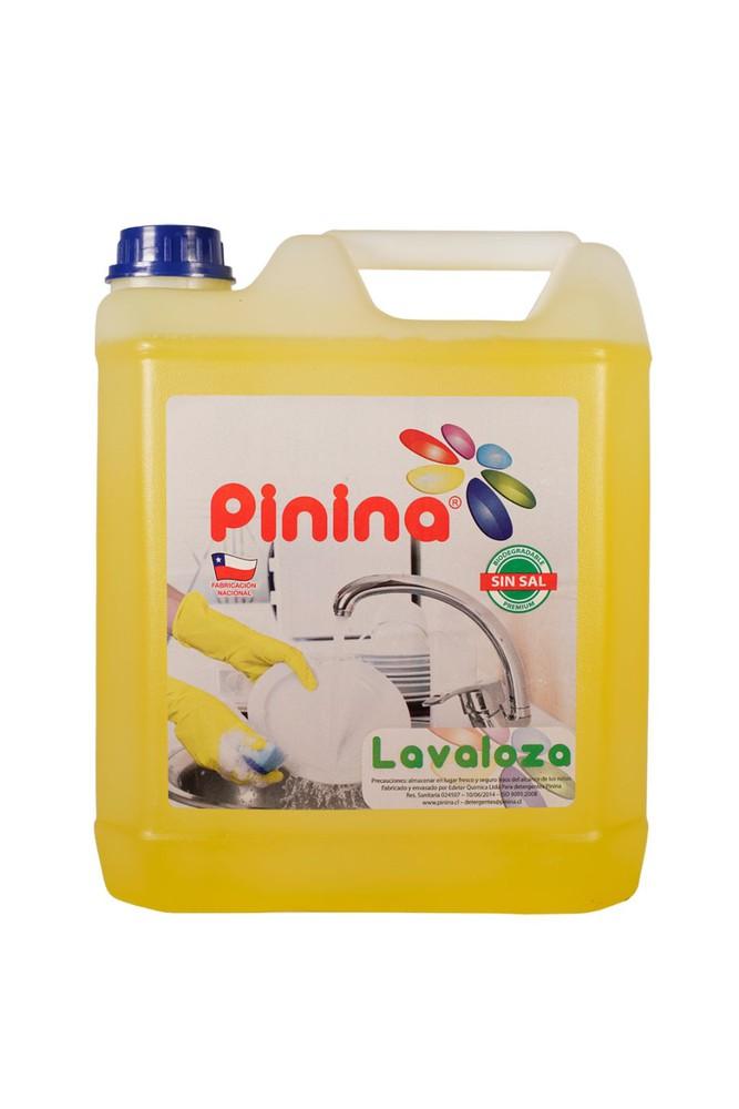 Lavalozas premium amarillo