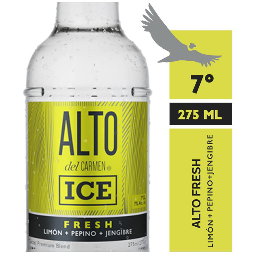 Ice fresh 7°