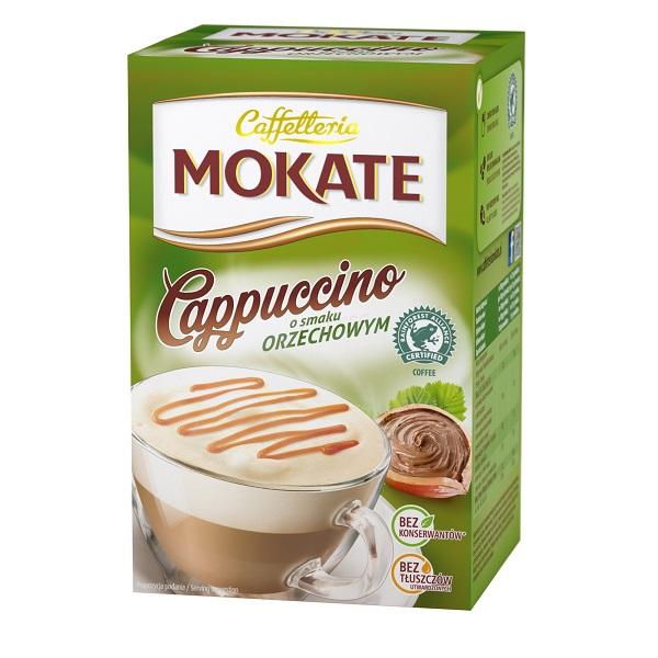 Cappuccino hazelnut 150g