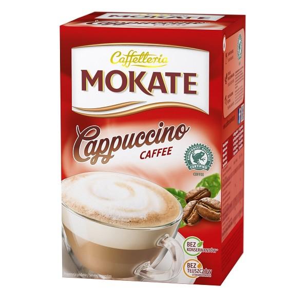 Cappuccino classic caffee