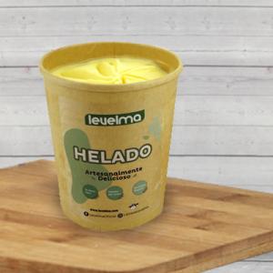 Helado de leche Tambor x 750 g