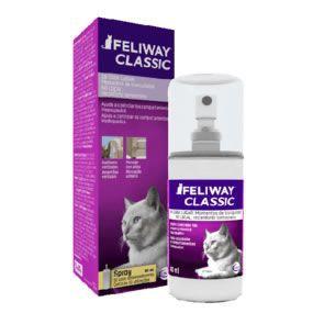 Spray para comportamiento de Gatos 60 ml