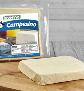 Queso campesino 250 g