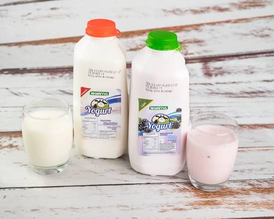 Yogurt Galón x 1750 ml