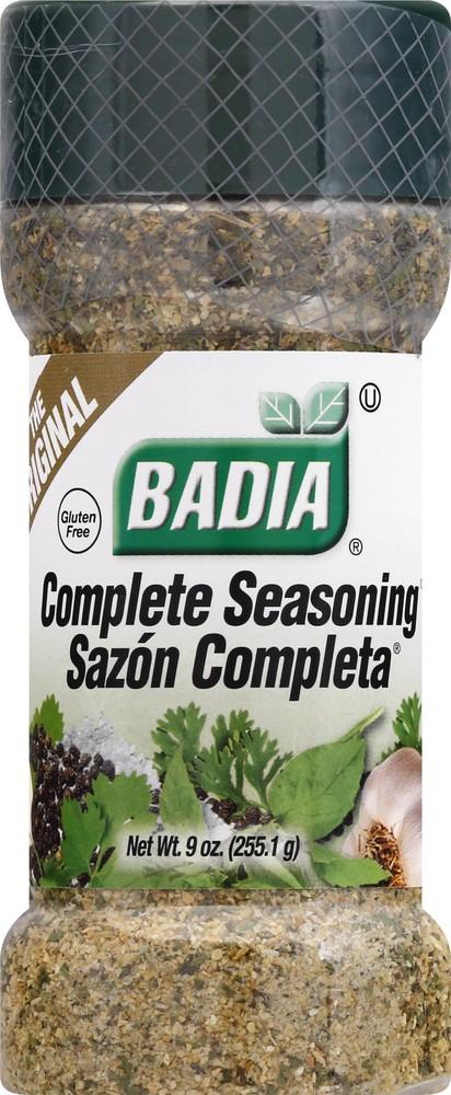 Complete Seasoning 9 oz