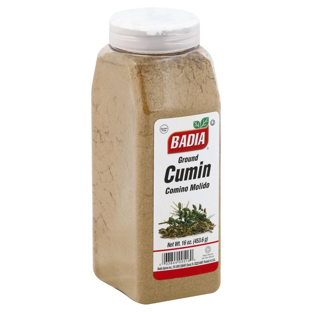 Ground Cumin Seasoning 16 oz