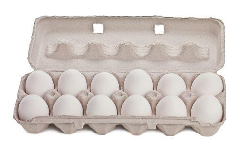 Grade A Large Eggs 12 eggs