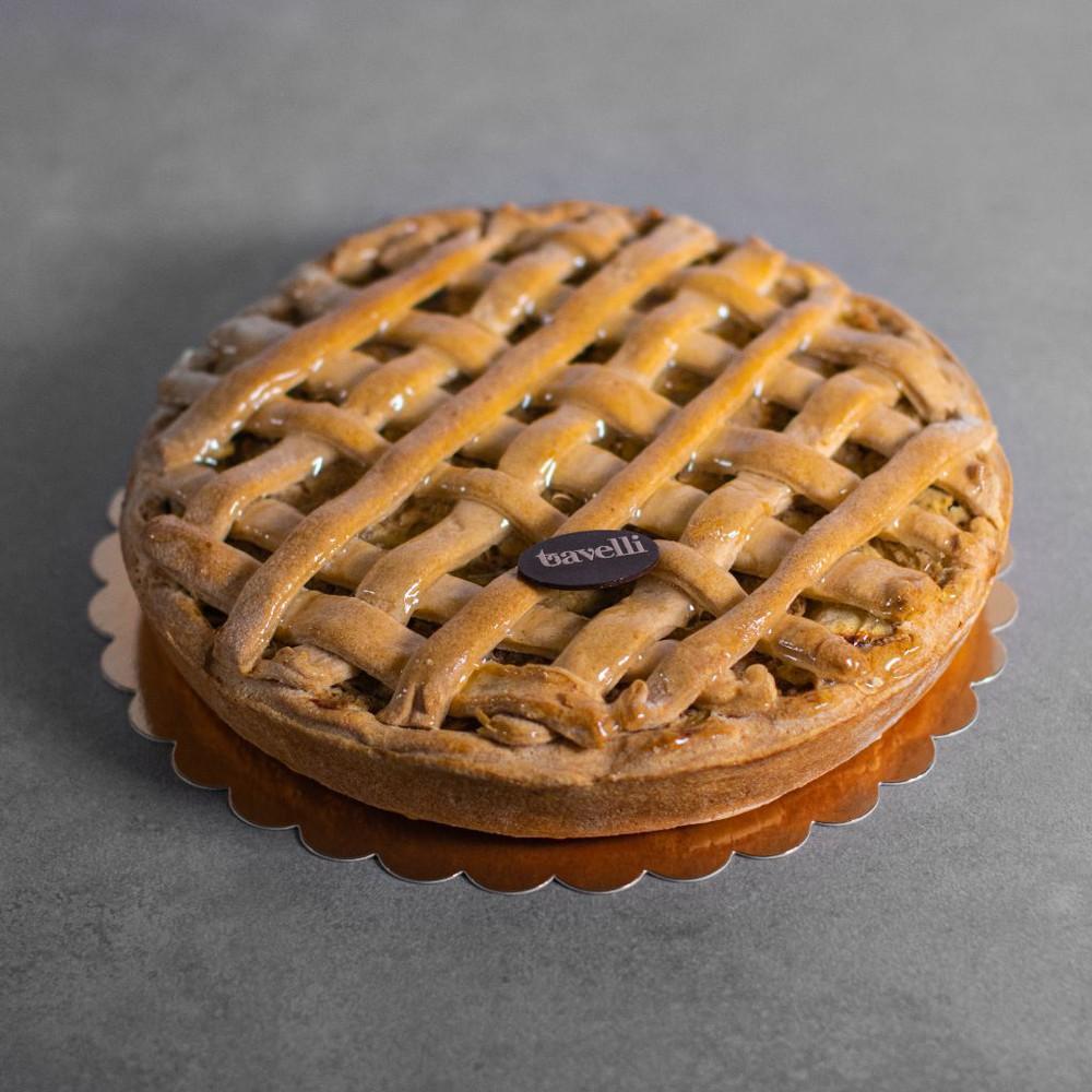 Kuchen de Manzana Light 8 porciones  de 206 g