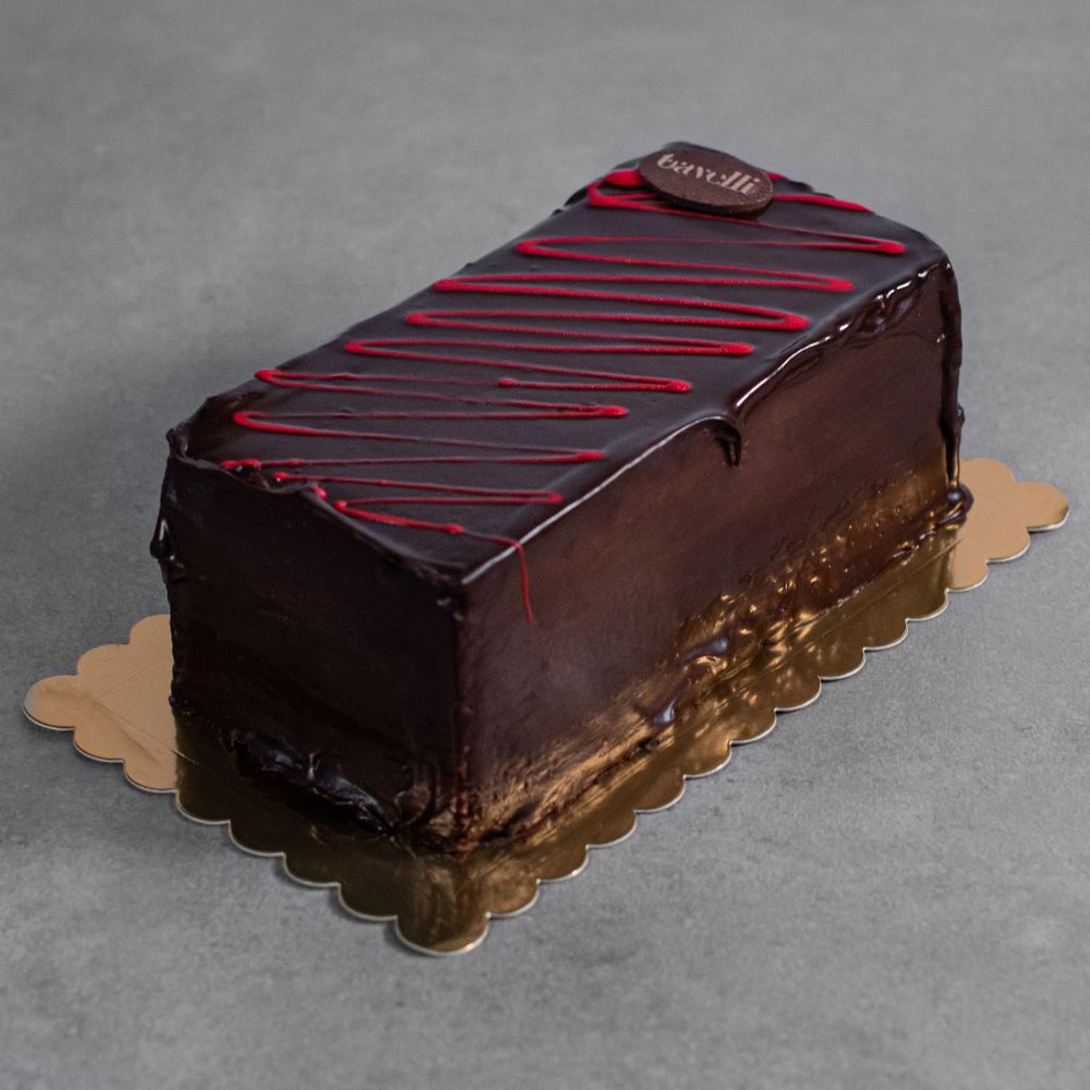 Torta Panqueque Guinda Amarena 8 porciones de 175g
