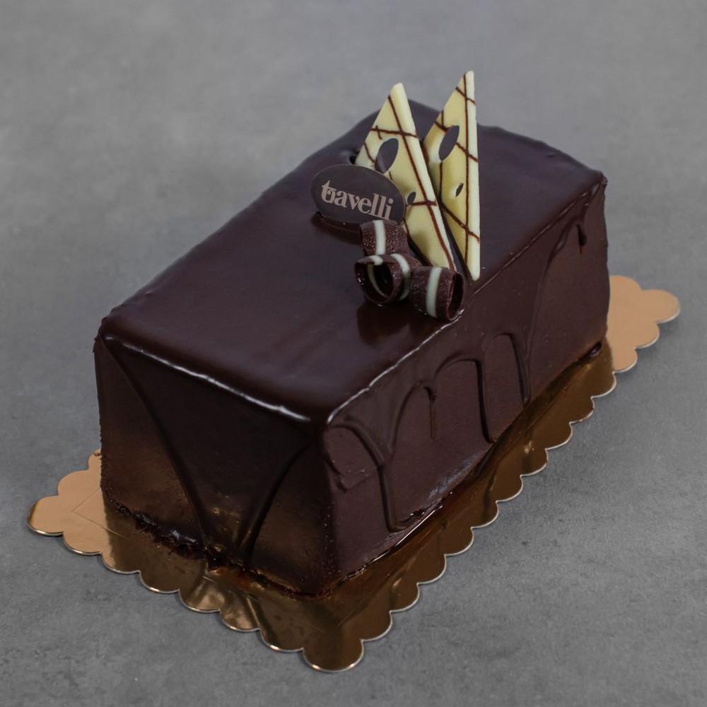 Torta Sacher 8 porciones de 175g