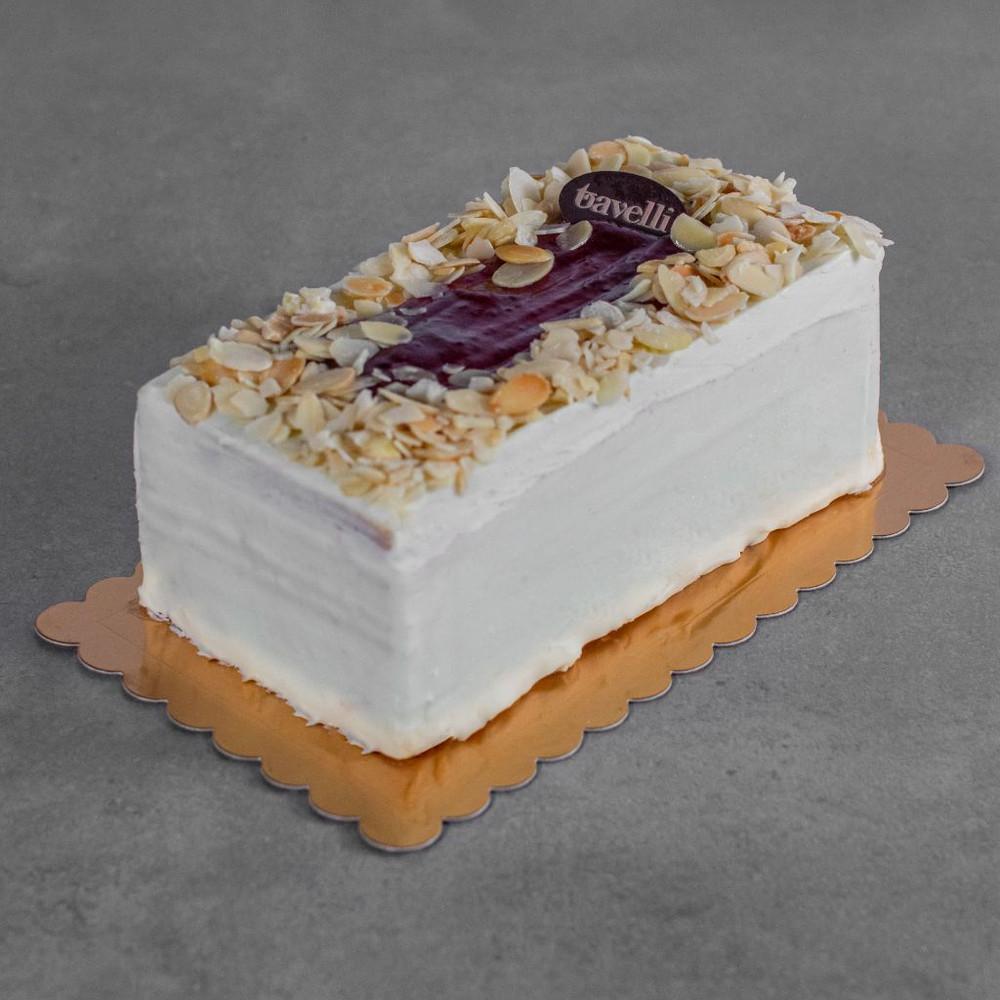 Torta Panqueque Manjar Frambuesa 8 porciones de 175g
