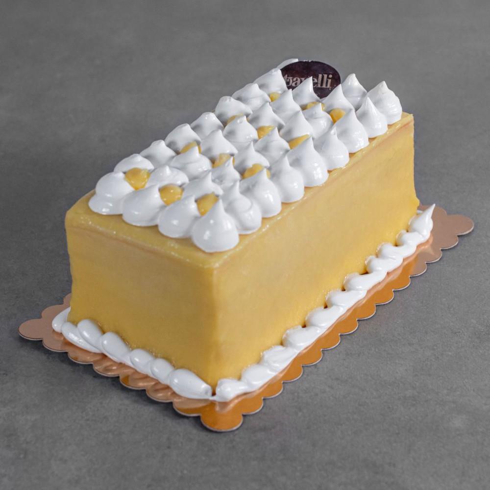 Torta Panqueque Naranja 8 porciones de 175 g