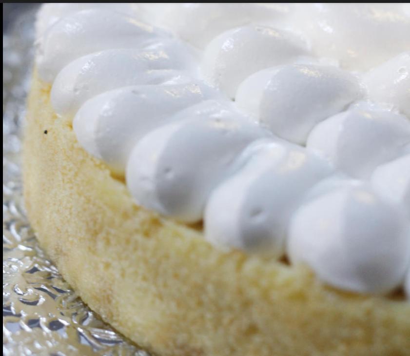 Kuchen Pie de Limón 8 Personas