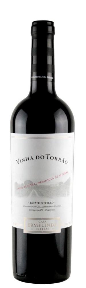 Vinho Vinha do Torrão tinto