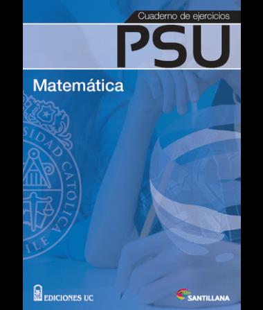 Cuaderno de ejercicios psu matemáticas