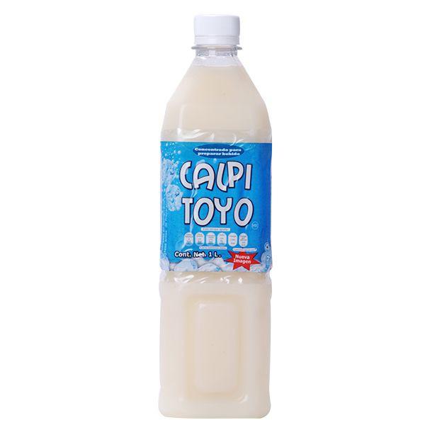 Calpi toyo Botella 1 L