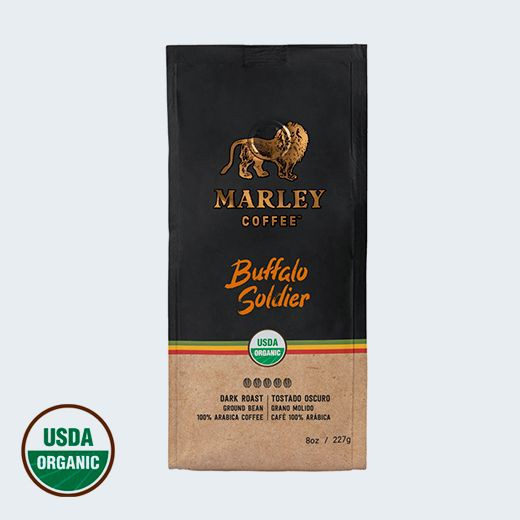 Café en grano arábica buffalo soldier