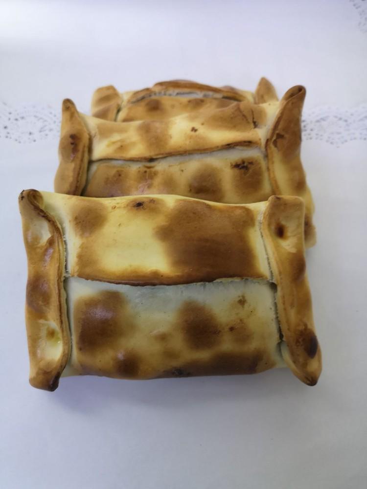 Empanada pino tradicional
