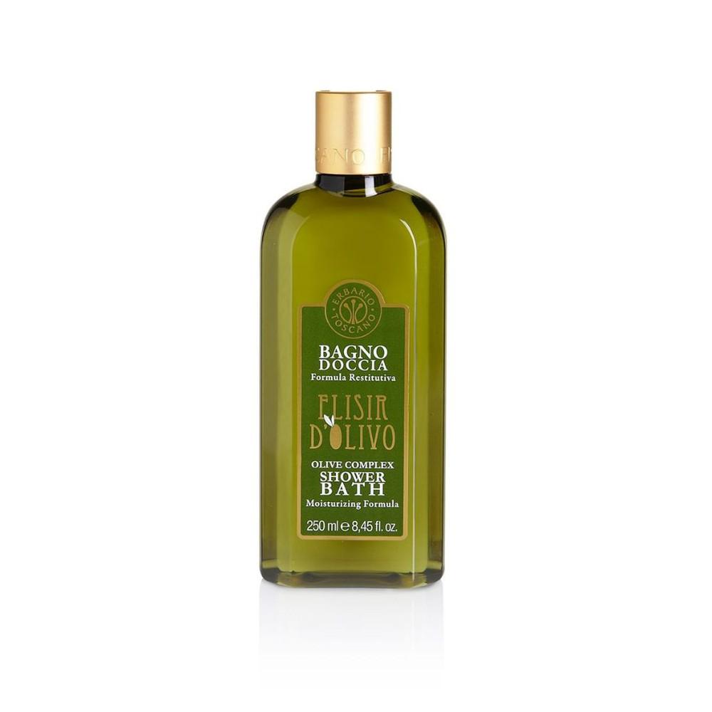 SHOWER BATH Elisir d'Olivo 250 ml