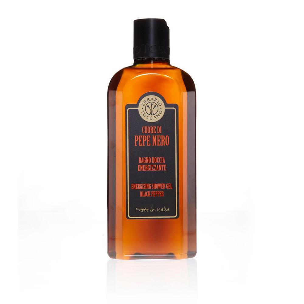 SHOWER BATH Cuore di Pepe Nero 250 ml