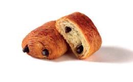 Mini pain au chocolat x 4 unidades