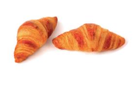 Mini croissant x 4 unidades