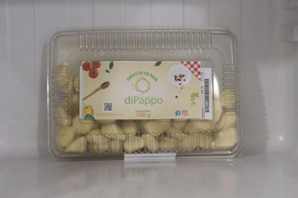 Gnocchi de papas 500 grs