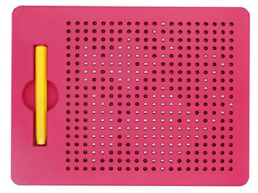 Imapad tablero magnético mini rosado