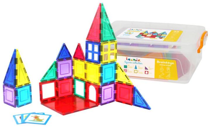 Imanix 32 square edition
