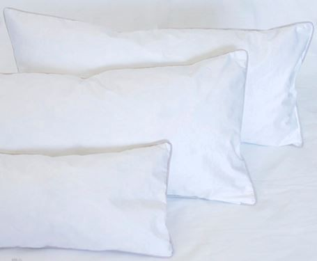 Relleno almohada 40x20