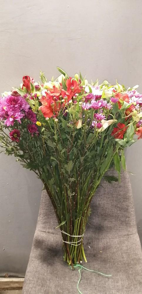 Bouquet  Primaveral Grande