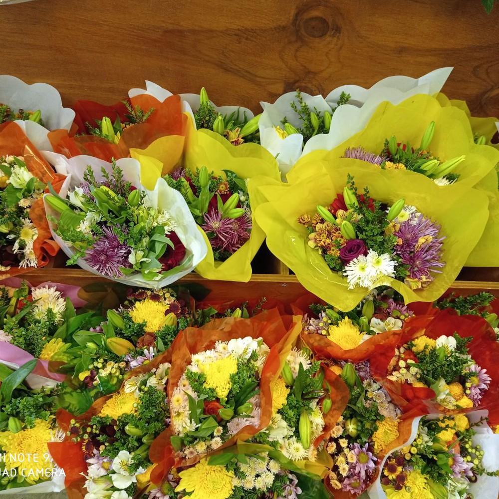 Mix Primaveral Bouquet