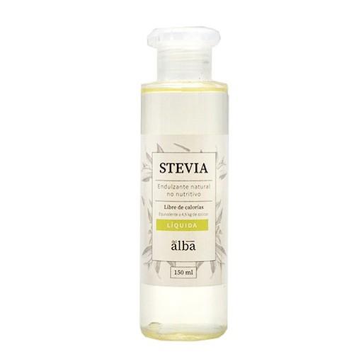 Stevia líquida natural 150 ML.
