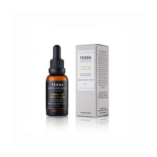 Luxury oil serum facial 30 ml