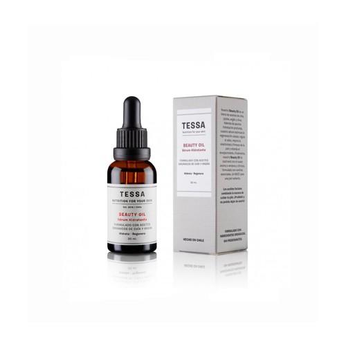 Beauty oil serum facial 30 ml