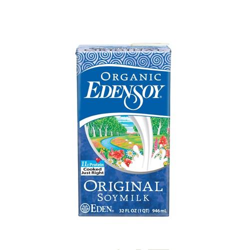 Bebida vegetal Caja 946 ml