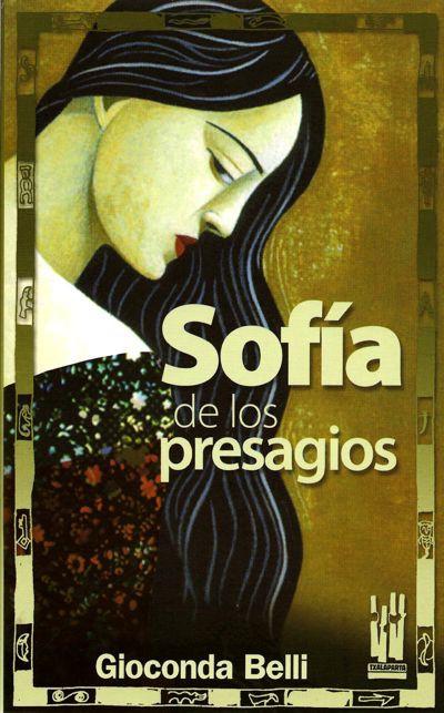 Sofía de los presagios Tapa balnda, 340 páginas