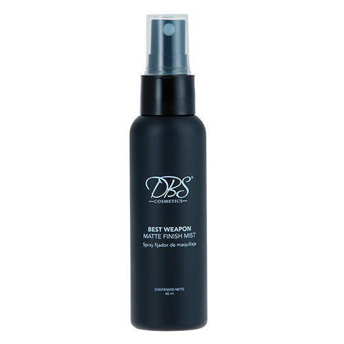 Spray fijador de maquillaje best weapon