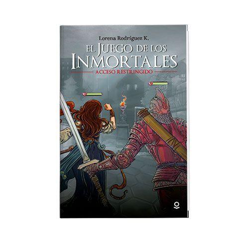 El juego de los inmortales