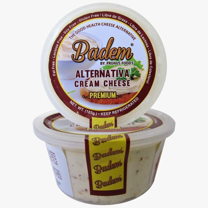 Queso crema untable premium 185g