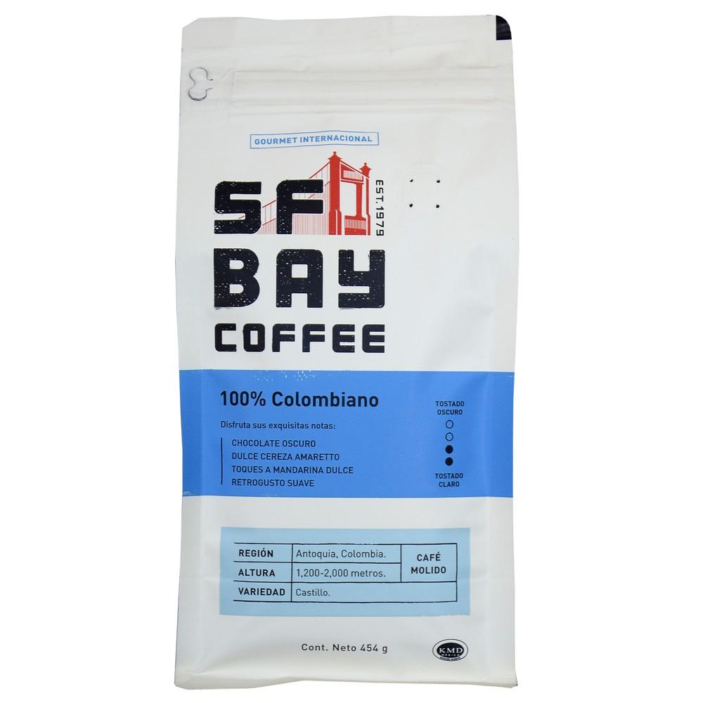 Café 100% Colombia