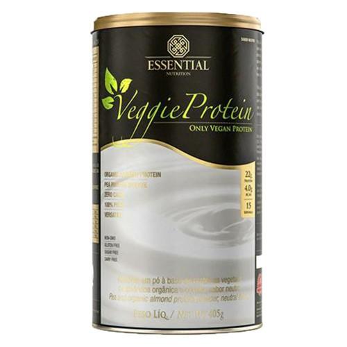 Vegan protein veggie -  neutro