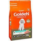 Ração para cães adultos fórmula sabor frango GoldeN 3kg
