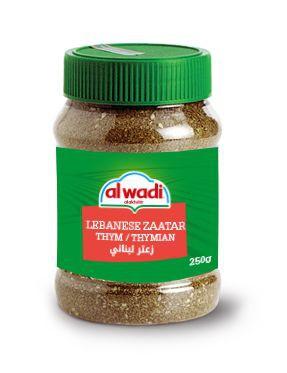 Zaatar 250 grs