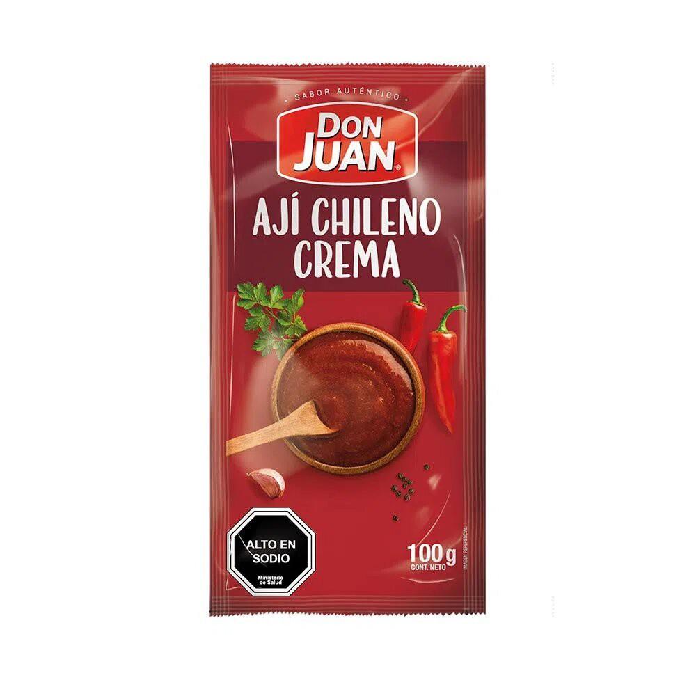 Ají chileno