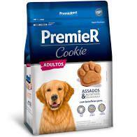 Cookies cães adultos 250g